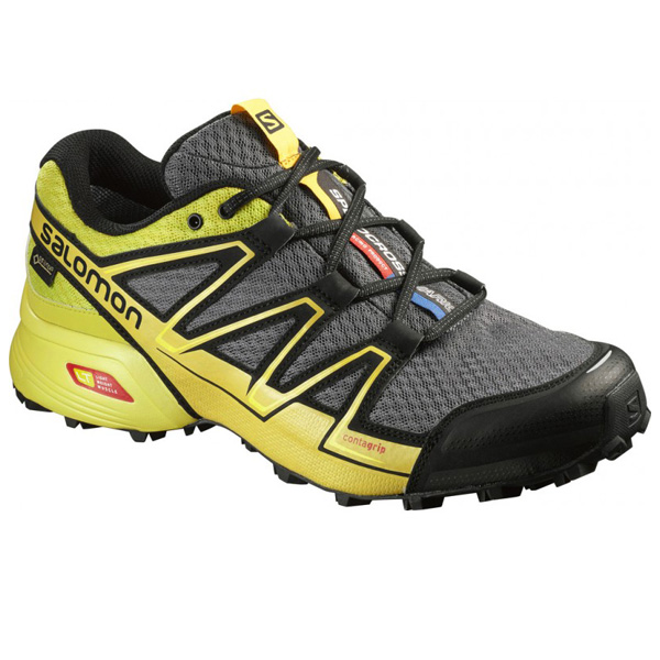 SALOMON SPEEDCROSS VARIO GTX 390547