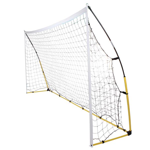 MERCO skládací fotbalová branka 366x180x70cm