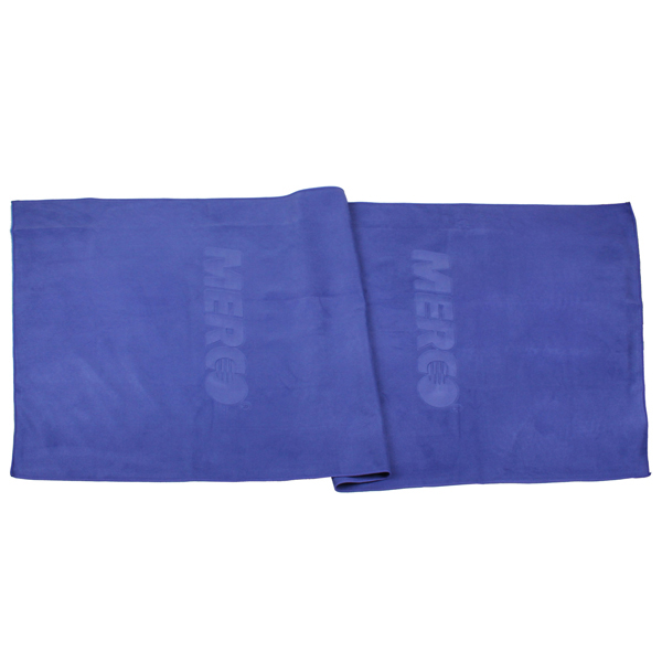 MERCO ručník Suede s logem 40 x 80 cm