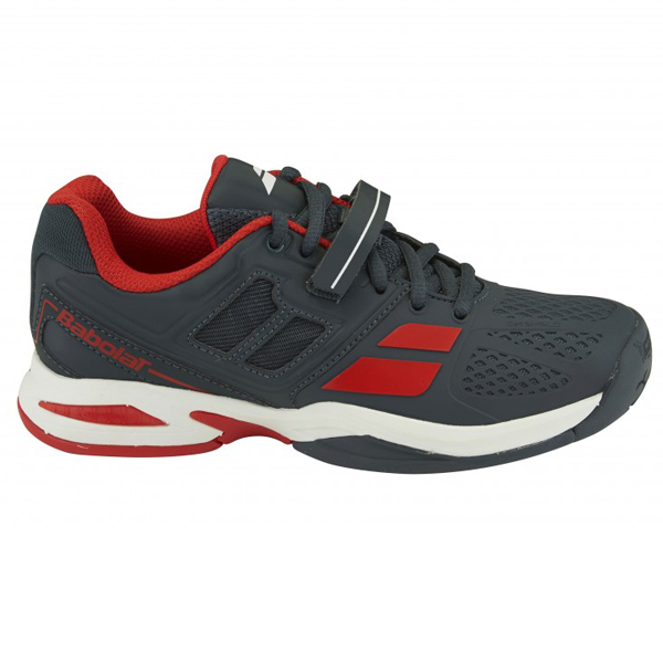 BABOLAT PROPULSE JUNIOR GREY / RED