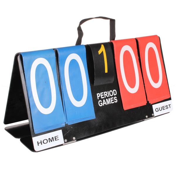 MERCO ukazatel skore Counter 0-99 bodů, 1-5 setů