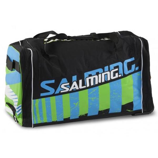 SALMING Wheelbag INK hokejová taška na kolečkách - junior