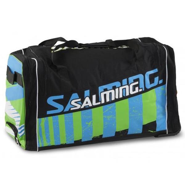 SALMING Wheelbag INK hokejová taška na kolečkách - senior