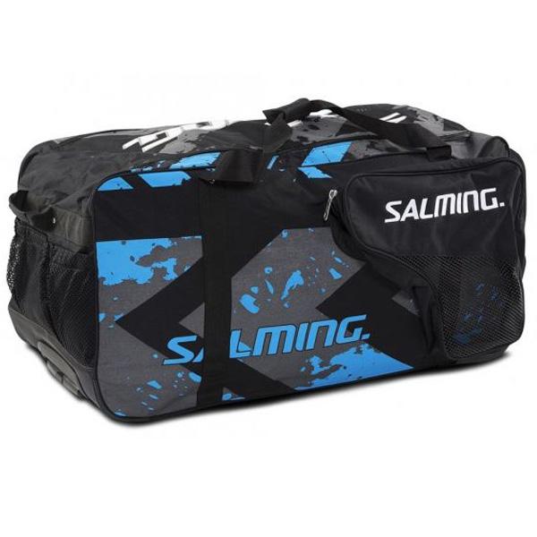 SALMING Wheelbag MTRX hokejová taška na kolečkách - senior