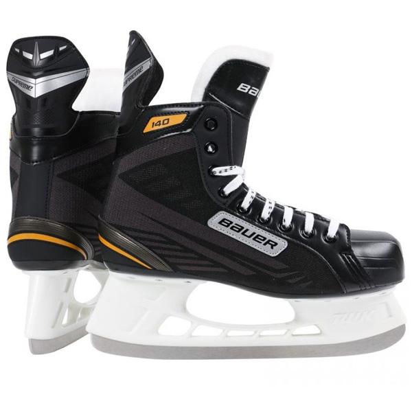 BAUER Supreme 140 YTH hokejové brusle
