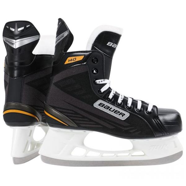 BAUER Supreme 140 JR hokejové brusle