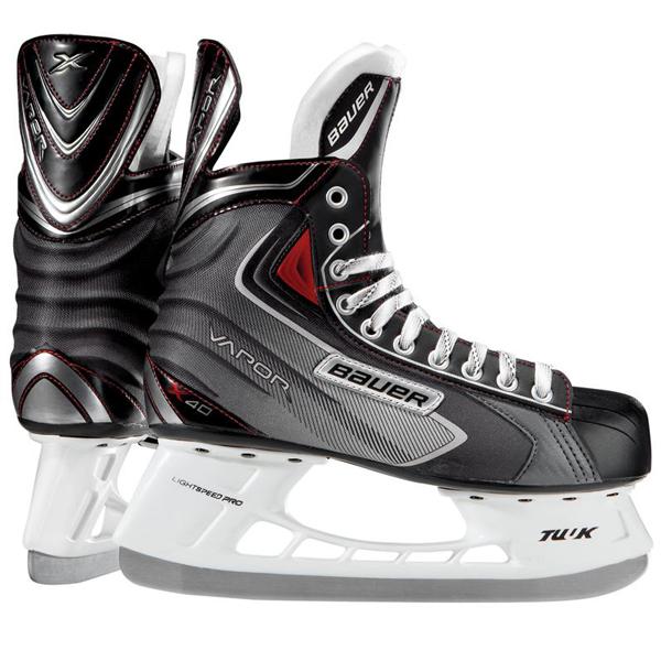 BAUER Vapor X40, SR 2014 hokejové brusle