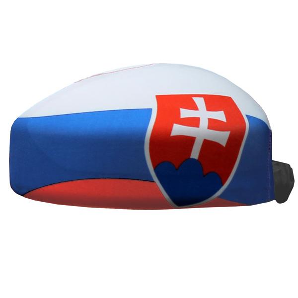 MERCO návleky na zrcátka vlajka Slovenská republika