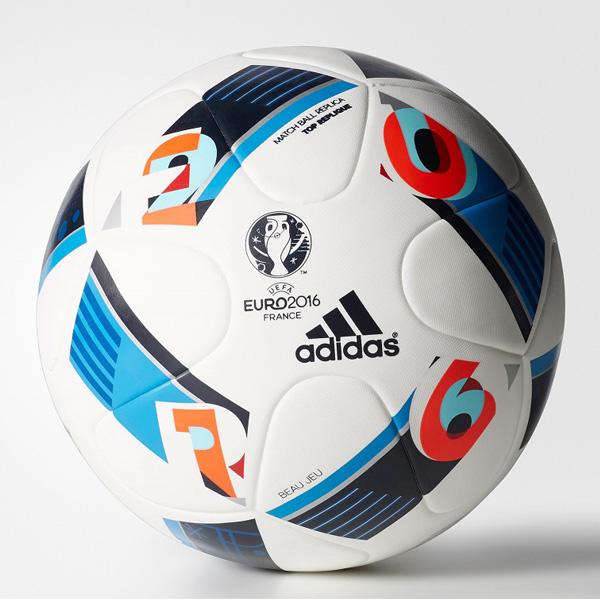 ADIDAS EURO 2016 Top Replique fotbalový míč - vel. 4