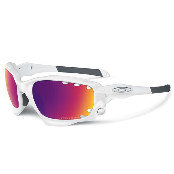 Brýle OAKLEY RACING JACKET MATTE WHITE OO9171-32