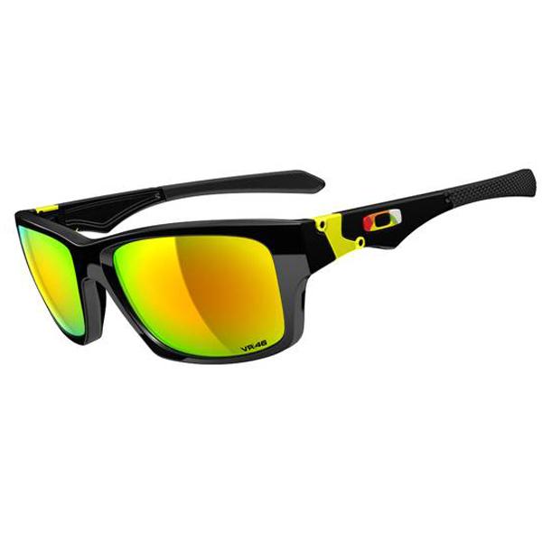 Brýle OAKLEY JUPITER SQUARED POLISHED BLACK/ FIRE IRIDIUM OO9135