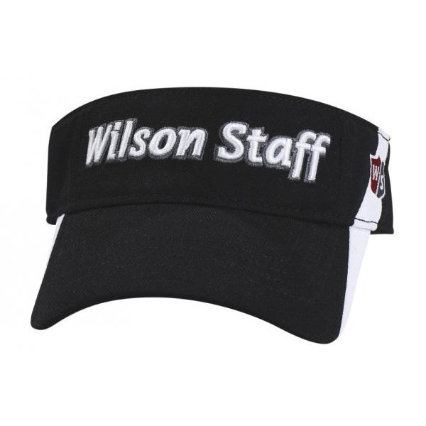 Kšilt WILSON W/S VISOR CAP BL WGH3500BL