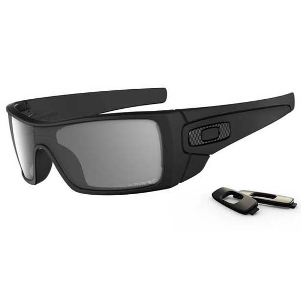OAKLEY BATWOLF POLARIZED OO9101-04