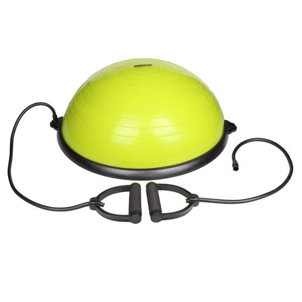 MERCO Balanční míč BBT - limetková