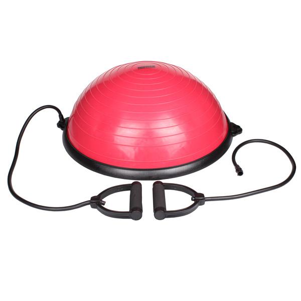 MERCO Balanční míč BBT - červená