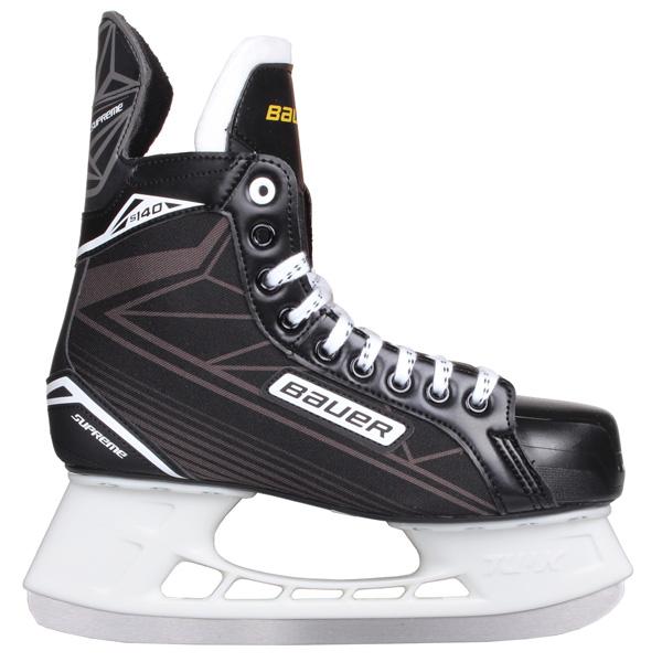 BAUER Supreme S140 SR hokejové brusle, šíře R
