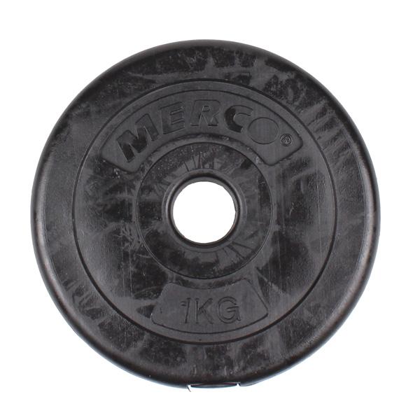 MERCO kotouč na činku cement, 31mm - 5 kg