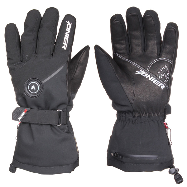 ZANIER Heat.GTX 2.0 pánské vyhřívané rukavice