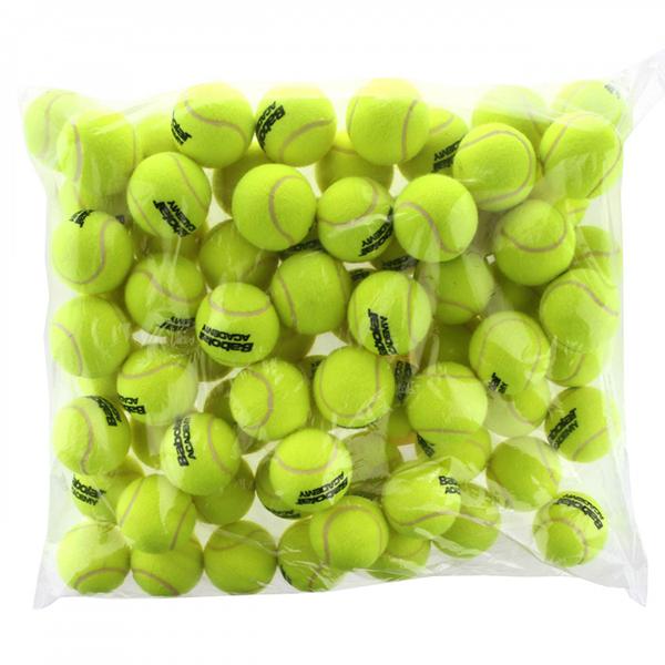 Tenisové míče BABOLAT ACADEMY - pytel 72 ks