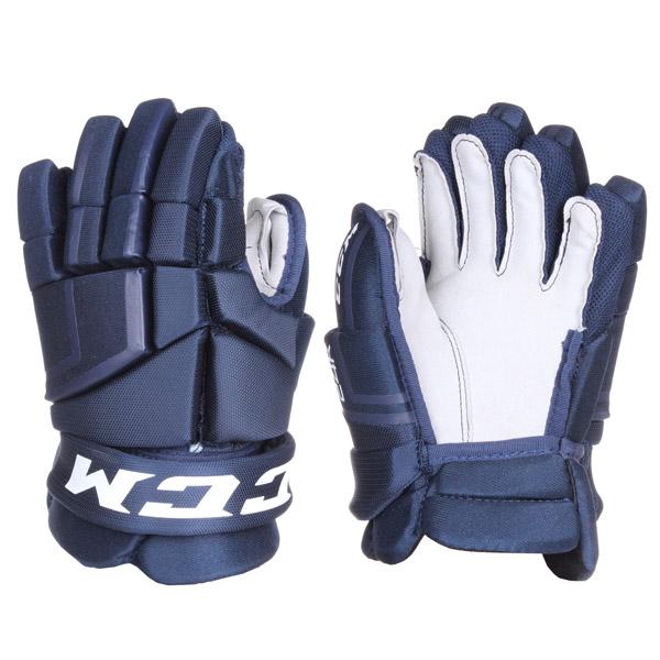 CCM 24K JR hokejové rukavice 12
