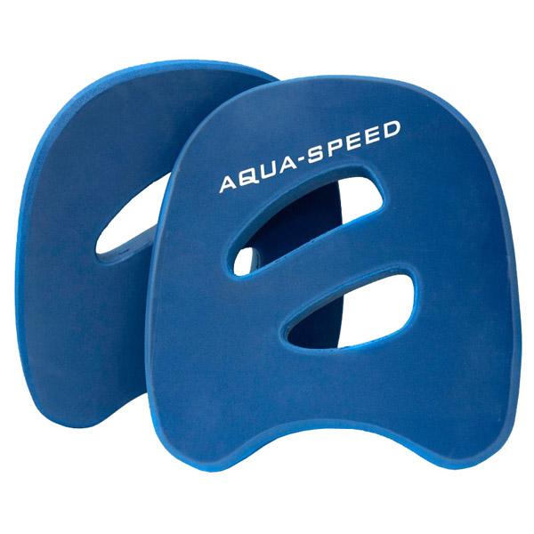 AQUA SPEED Resistance Plane plavecké disky