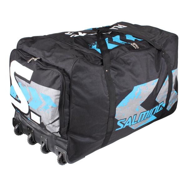 SALMING Wheelbag Goalie MTRX brankářská taška na kolečkách