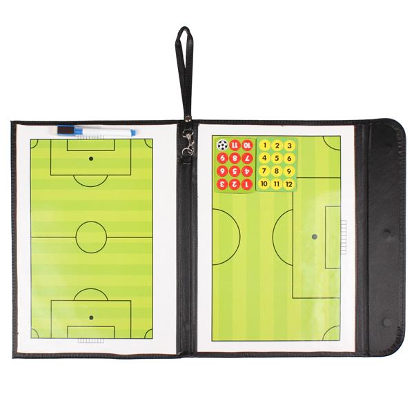 MERCO Fotbal 38 magnetická trenérská tabule