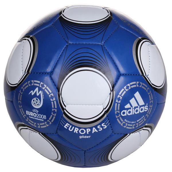 ADIDAS Europass Glider fotbalový míč