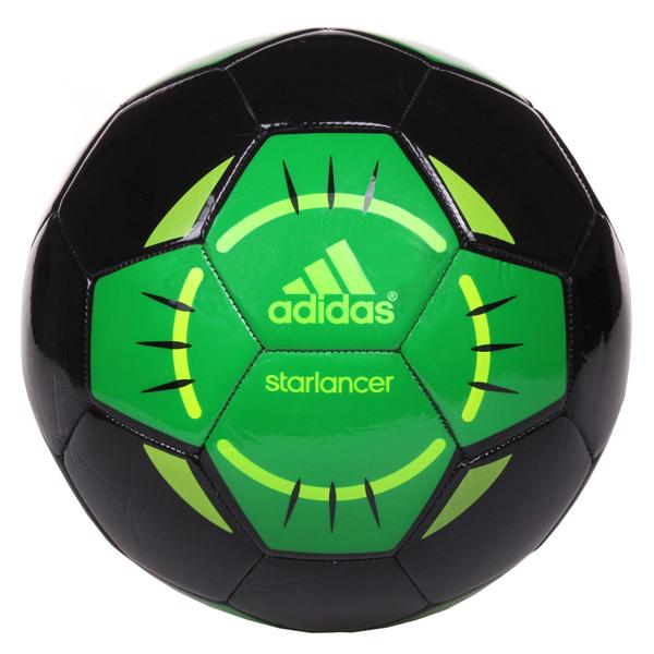 ADIDAS Starlancer IV fotbalový míč
