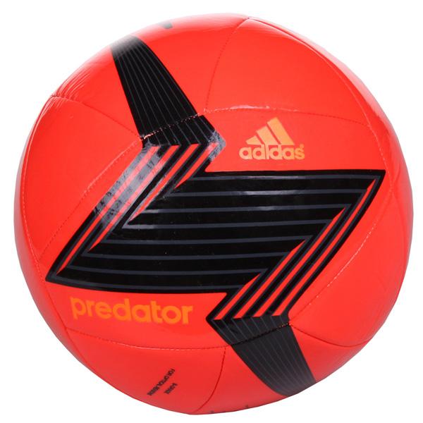 ADIDAS Predator Glider fotbalový míč - oranžová
