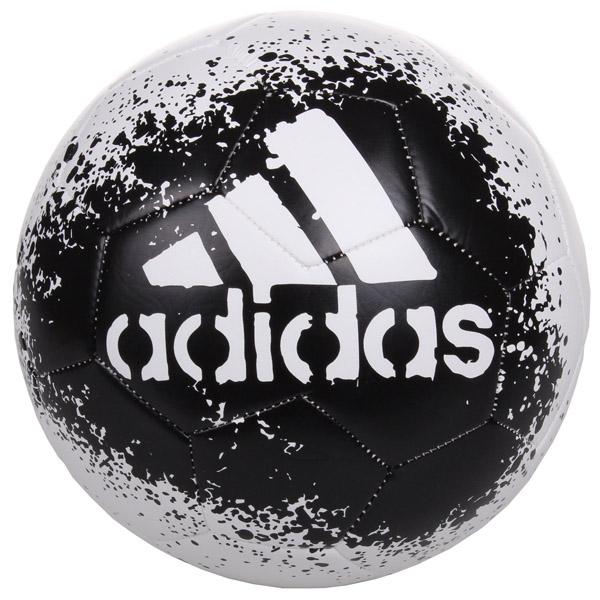 ADIDAS X Glider II fotbalový míč - bílá - černá