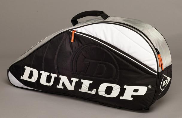 Сумка AeroGel 3 Thermo -Сумка Dunlop AeroGel 3 имеет одно отделение и.