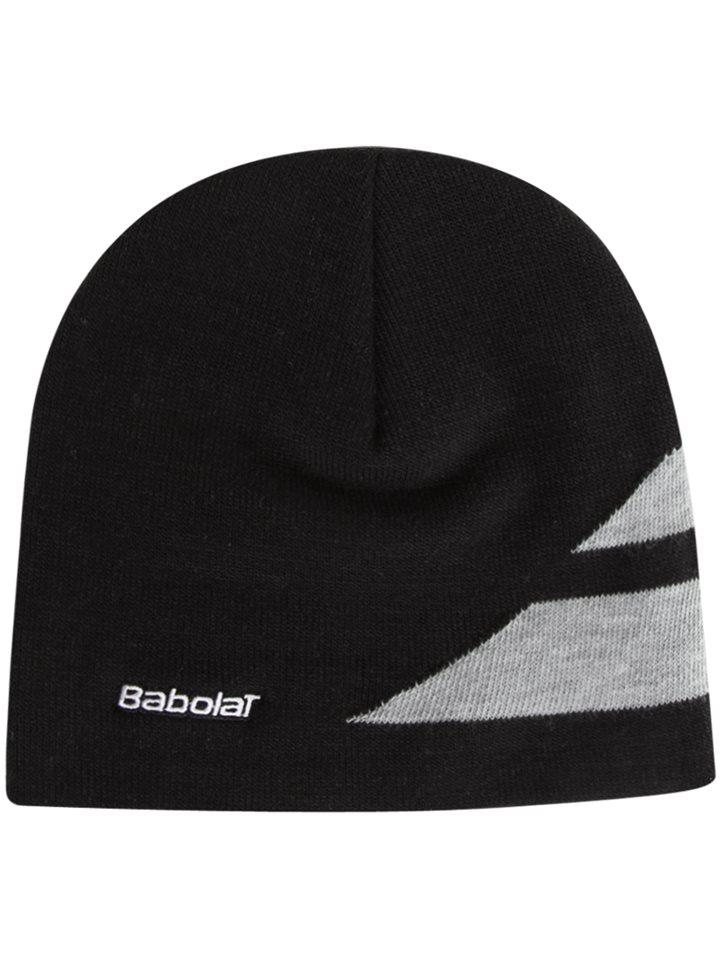 Zimní čepice BABOLAT BEANIE BLACK