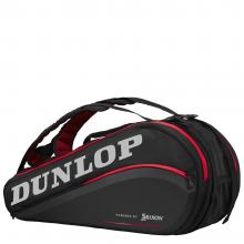 DUNLOP CX PERFORMANCE 9R BLACK / RED taška na rakety